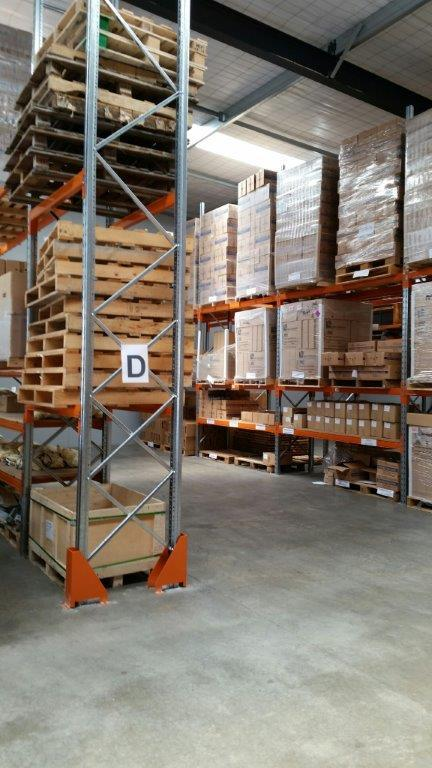 Warehouse Auckland